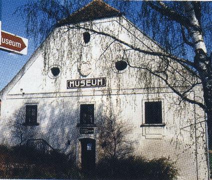 Auswanderer Museum