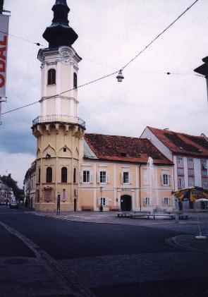 Bd Radkersburg Church