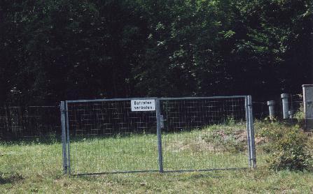 Border of Slowenia