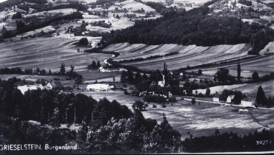 Grieselstein, Burgenland