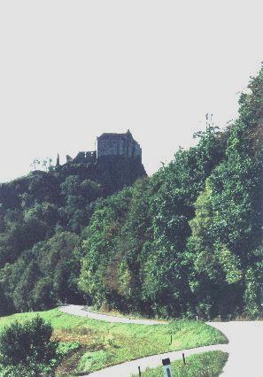 Kapfenstein Schloss