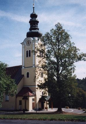 Neuhaus Church