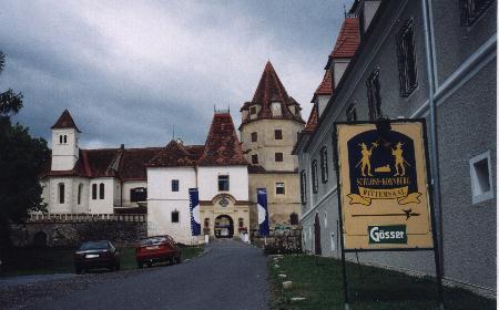 Schloss Kornburg
