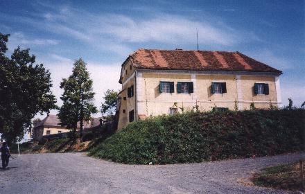 Schloss Tabor