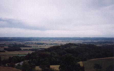 View from Ober Henndorf 2